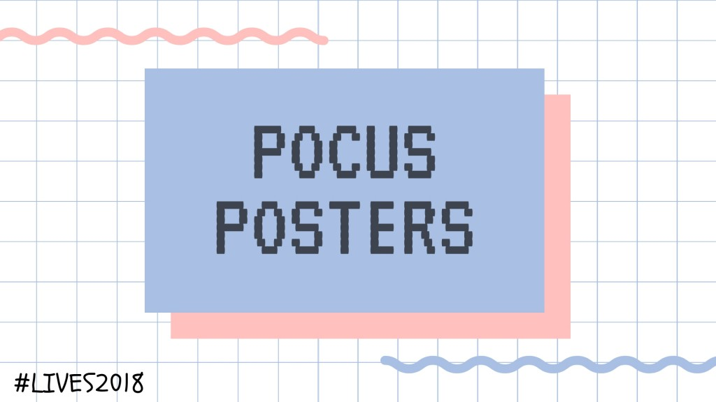 POCUSPOSTERS
