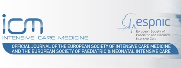 ESICM meeting abstracts
