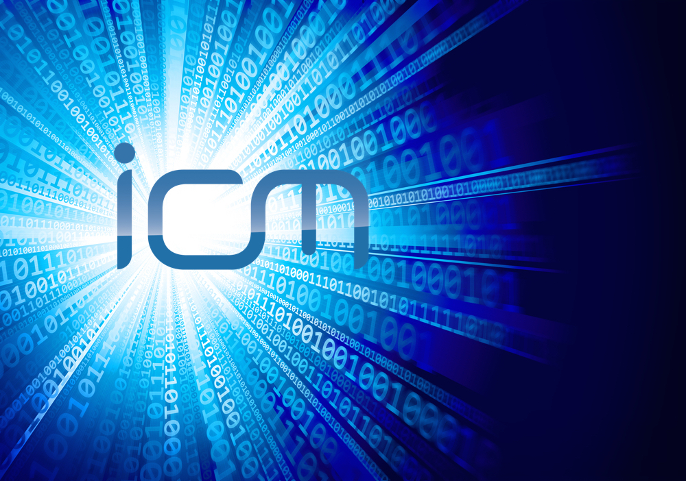 ICM ~ ONLINE FIRST THIS WEEK