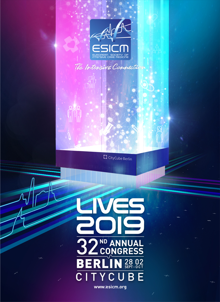 Image result for esicm 2019