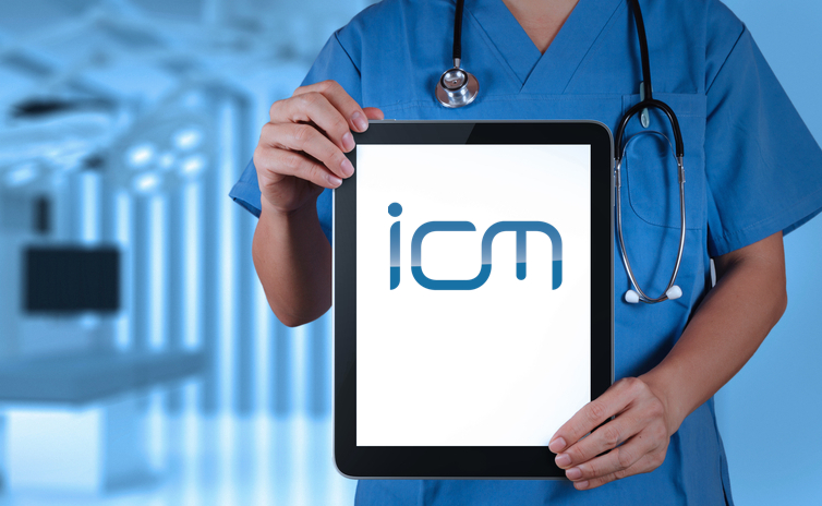 ICM Header